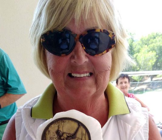 Las Ramblas Golf Society - Results for w/c 10.6.19