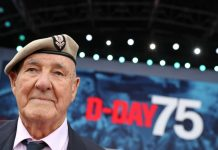 Joe Billet, the Costa Blanca's D Day Hero
