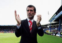Keane quits Nottingham Forest - ahead of Pinatar pre-season