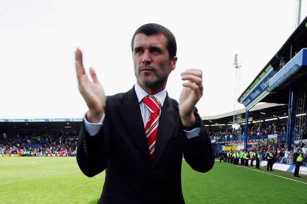 Keane quits Nottingham Forest - ahead of Pinatar pre-season