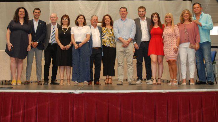 New Councillors for Mojacar