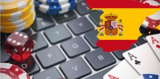 Spanish online gaming revenue rocketing in Q1