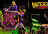 Friday date for the Waterboys in San Javier.