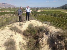 Orihuela buys Bronze Age site for 54,000 euros