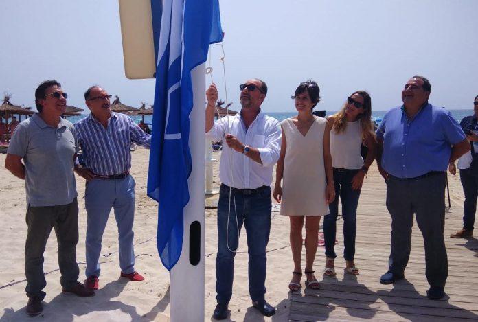 Costa beaches get ready for high season