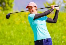 03/05/19 - 05/05/19 VP Bank Ladies Open 2019 Gams-Werdenberg Golf Club, Gams, Switzerland.