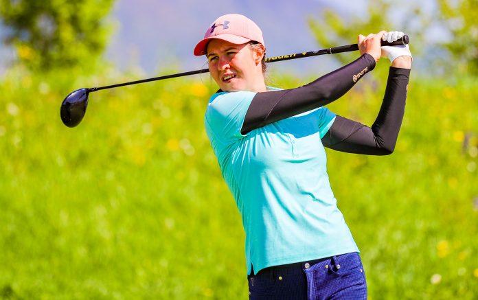 03/05/19 - 05/05/19 VP Bank Ladies Open 2019 Gams-Werdenberg Golf Club, Gams, Switzerland.