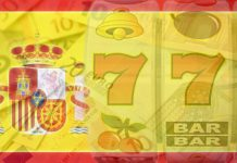Gambling legality in Spain