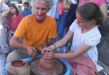 Music, crafts, gastronomy and fun for children in Sagra - 28 and 29 June