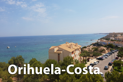 Orihuela-Costa