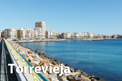 Torrevieja property for sale