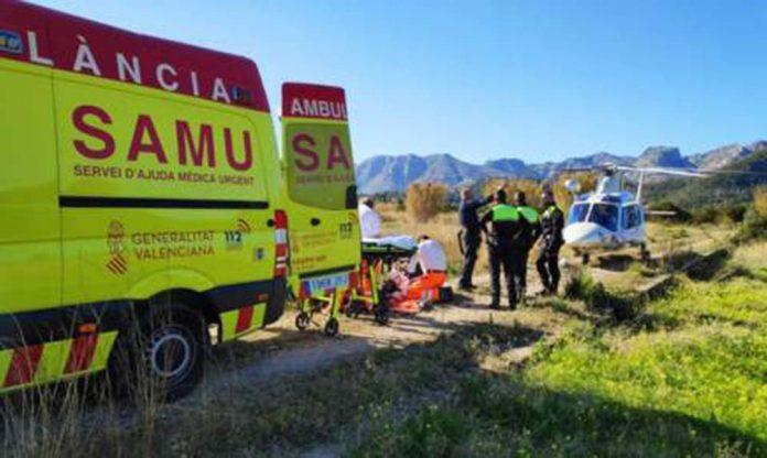 SAMU ambulances stop covering emergencies in rural areas