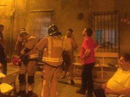 Earthquake causes alarm in Murcia