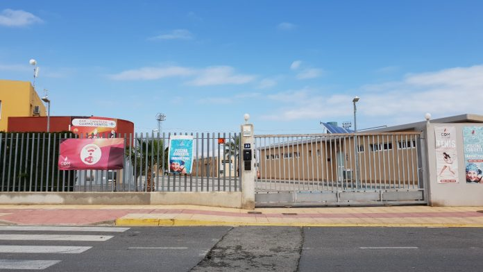 Orihuela formally breaks Costa Sports centre contract