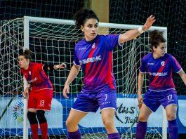 Marta Penalver - living the dream.