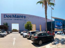 Dos Mares sold for 28.5 million euros