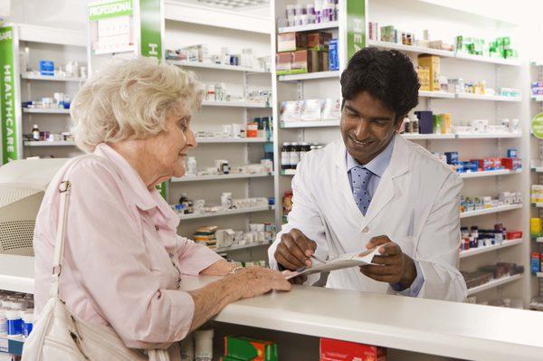 Pharmacies warn of drug shortages