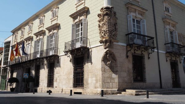 Orihuela Town Hall