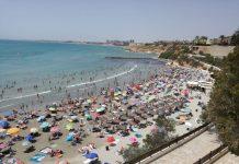 Cabo Roig Beach: