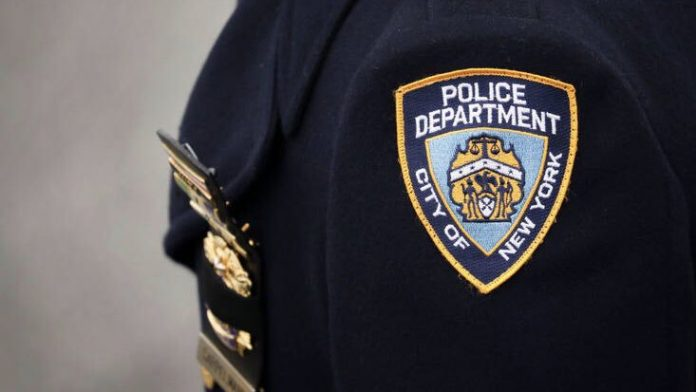 Valencia PO commended by NYPD and Spanish Consulate