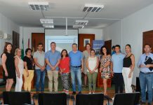 ANDA LUCIAN TOURISM DIRECTOR IN MOJÁCAR TO OUTLINE GRANTS