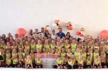 Jennifer Colino Rhythmic Gymnastics Club closes for summer