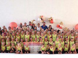 Jennifer Colino Rhythmic Gymnastics Club closes for summer