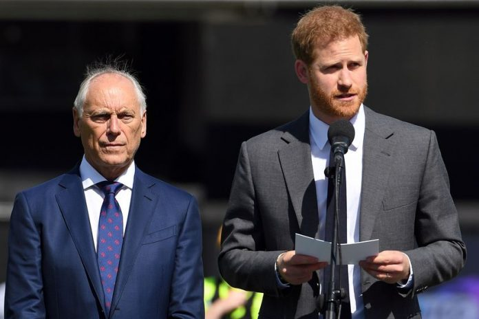 The Duke of Sussex promised for the tournament to deliver a celebration of cultural diversity