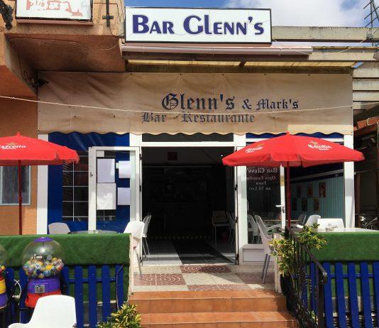 GLEN'S BAR SETS NEW RECORD