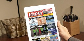 The Virtual Leader Newspaper - Edition 772