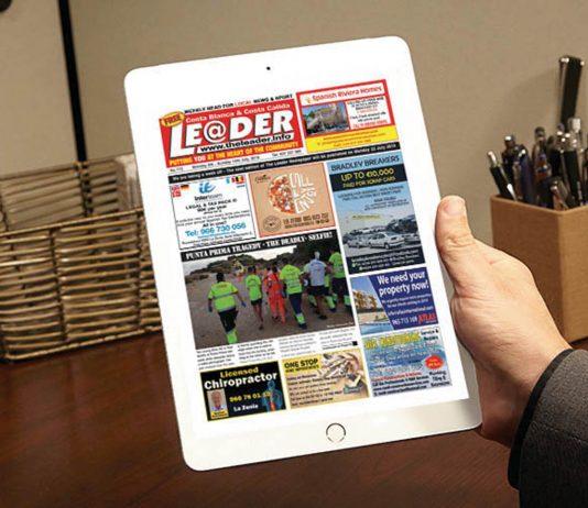 The Virtual Leader Newspaper - Edition 772