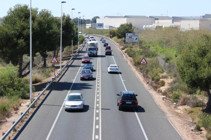 British Driver flees scene of traffic death