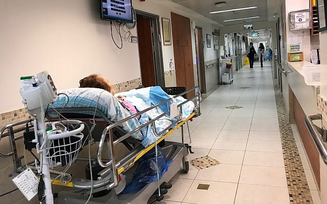 Effects of heatwave see Hospital emergency rooms overloaded
