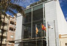 Ciudadanos Torrevieja demand Local Police Station in La Mata.