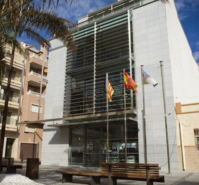 Ciudadanos Torrevieja demand Local Police Station in La Mata.