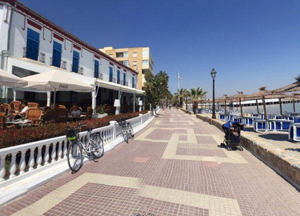 Councillor identifies 400 outstanding public works in Los Alcazares