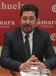 Mario Martínez Murcia