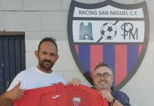 Racing appoint new President Juan