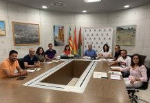 The new Pilar Council