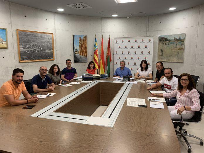 The new Pilar Council