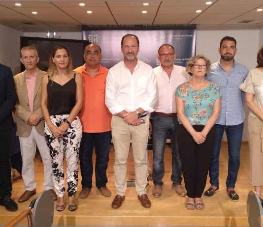 Orihuela councillors go without pay after Plenary defeat