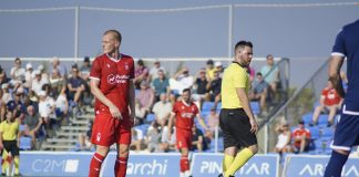 Forest and Dundee stalemate in Pinatar's 1000th game