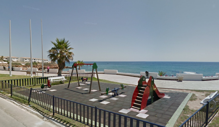 Refurbishment of Orihuela Costa Playgrounds