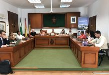Mojácar council approves energy efficiency improvements and a bylaw for dynamic advertising