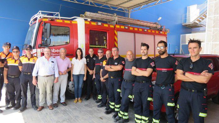 Emergency services reinforced in Pilar