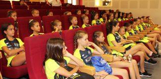 Torrevieja Health to Sponsor Jennifer Colino Gymnastics Club