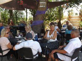 Hondón Valley Legion's Summer Party