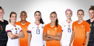 World Cup Final - USA v Netherlands: Key strengths and areas of concern