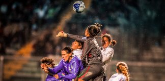 Women's Professional Soccer Live Stream