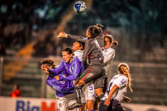 Women's Professional Soccer Live Stream